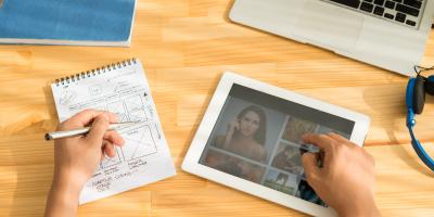 4 Tips for Designing a Memorial Website, Trumbull, Connecticut