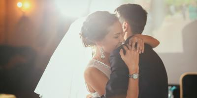6 Songs That Are Perfect for Your Wedding's First Dance, Reading, Ohio
