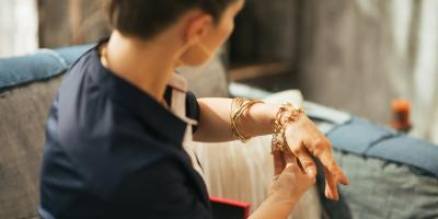 How to Prepare Fine Jewelry for Self-Storage, Anchorage, Alaska