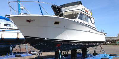 4 Welding Repairs for Your Boat, Fairbanks, Alaska