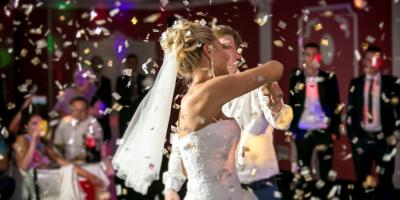 3 Games to Liven Up Your Wedding Reception, Ewa, Hawaii