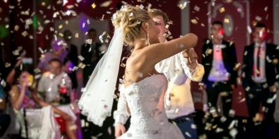 3 Lighting Tips for Your Wedding Reception, Reading, Ohio