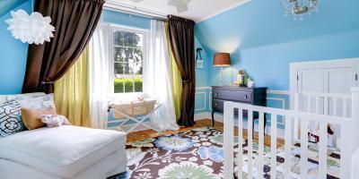 The Do's & Don'ts of Choosing a Nursery Paint Color, Fairbanks, Alaska