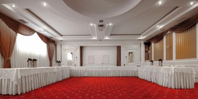 3 Events That Are Perfect for Banquet Hall Rentals, Saratoga, Wisconsin