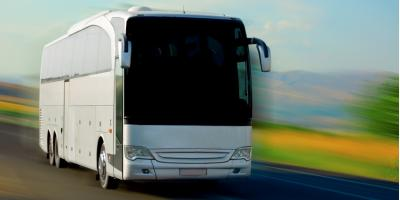 4 Trips That Are Perfect for a Charter Bus, Bolton, Connecticut