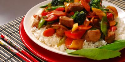 5 Healthy Chinese Foods You Can Enjoy on a Diet, Fairbanks, Alaska