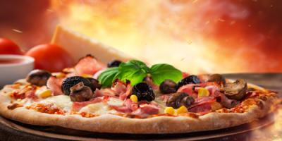 3 Reasons to Choose Pizza for Your Next Family Outing, Stamford, Connecticut