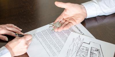 Business Owners' FAQs Before Signing a Lease, Lincoln, Nebraska