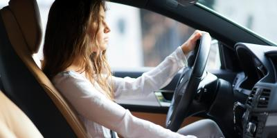 A Guide to Auto Insurance for Rideshare Drivers, Lorain, Ohio