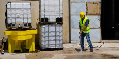 3 Reasons to Invest in an Electric Pressure Washer, Hooks, Texas