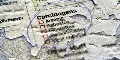 What to Do If You Suspect You've Experienced Asbestos Exposure, Bridgeport, Connecticut