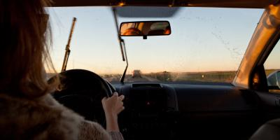 4 Tips for Keeping Your Windshield Clean, Rochester, New York
