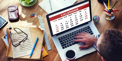 4 Tips to Reduce Event Planning Stress, Lakewood, New Jersey