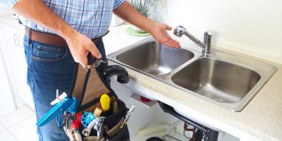 5 Drain Cleaning Tricks You Need to Know, Anchorage, Alaska