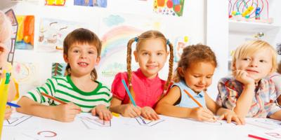 4 Benefits of Enrolling Your Kids in an Early Learning Center, Plymouth, Michigan