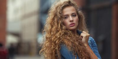 3 Strategies to Maintain Silky, Soft Curls, Manhattan, New York