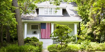 4 Common Questions About the American Flag, Vermilion, Ohio