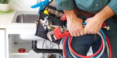 5 Reasons to Leave Plumbing Repairs to Professionals, Honolulu, Hawaii