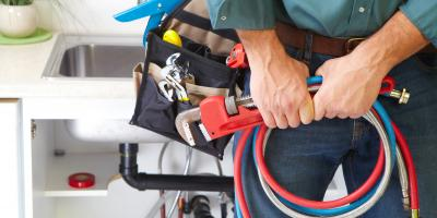 How to Keep Your Plumbing Safe in Winter, Cookeville, Tennessee