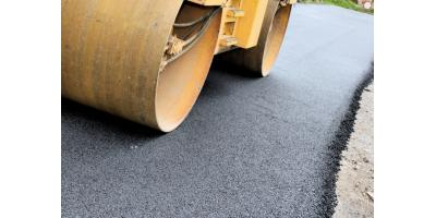 Why Should I Choose Asphalt for My Next Paving Project?, Cranston, Rhode Island