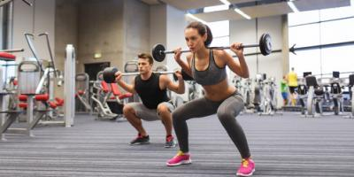 5 Lifestyle Questions to Ask Your Personal Trainer, Inglewood, California