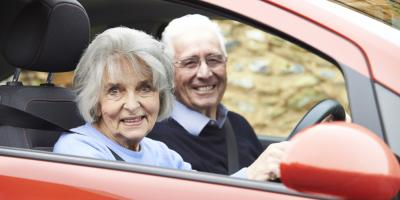 Trusted Caregivers Identify 3 Signs a Senior Should Not Be Driving, Cincinnati, Ohio