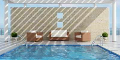 What Makes Concrete Ideal for Pool Construction?, Ewa, Hawaii