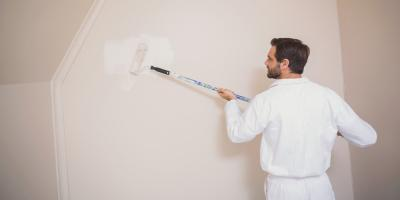 5 Reasons You Should Hire a Painting Contractor, Seattle, Washington
