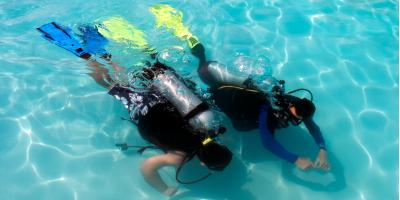 3 Reasons to Choose a PADI Instructor for Scuba Lessons, Honolulu, Hawaii
