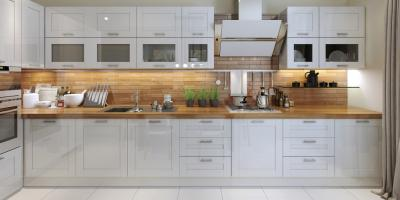 3 Kitchen Problems Home Inspectors Look For, Huntington, New York