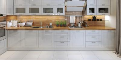 How to Select the Best Floor Installation for Your Kitchen, Warren, Indiana