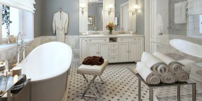 How to Choose Tile for Your Bathroom, Honolulu, Hawaii