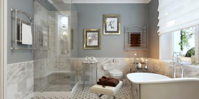 4 Tips for Choosing the Right Bathroom Paint Color, Kailua, Hawaii