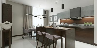 Designing Your Custom Kitchen: Top 3 Trends of the Year, Manhattan, New York