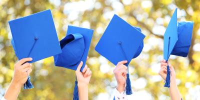 Why Your Child's Graduation Needs a Limo Service, Terryville, Connecticut