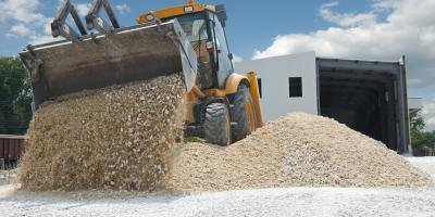 What Is Gravel Aggregate & How Is It Used?, Victor, New York