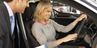 What to Look for When Buying a Used Car, Cincinnati, Ohio