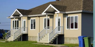 What Should You Know About Duplexes?, Elk Grove, California