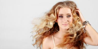 A Top Spa Offers 3 Tips for Fabulous Summer Hair, Lincoln, Nebraska