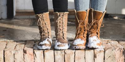 3 Tips to Keep Shoes Safe From Cold Weather, Brighton, New York