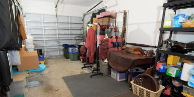 3 Simple Steps for Optimal Garage Organization, Rochester, New York