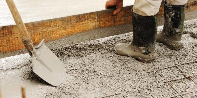 3 Common Concrete Issues That Need Repair, Cookeville, Tennessee