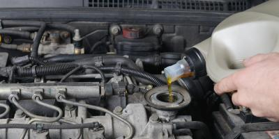 3 Reasons Oil Changes Improve Your Car's Performance, Dayton, Ohio