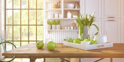 3 Ways to Make Your Kitchen More Environmentally Friendly, Marlboro, New Jersey