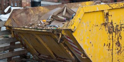 4 Reasons Why You Need to Hire a Trucking Company for Junk Removal, Victor, New York