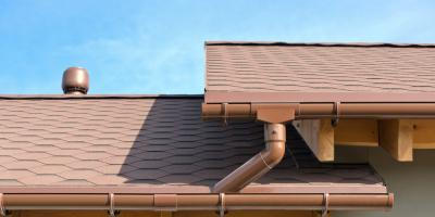 How Often Do Your Gutters Need to Be Replaced?, North Branford, Connecticut