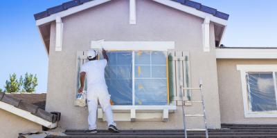 3 Details You Should Know When Hiring Painters, Cincinnati, Ohio