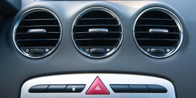 5 Factors You Should Know About Your Auto Air Conditioning System, Honolulu, Hawaii