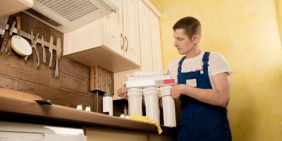 3 Myths About Water Filtration, Lake St. Louis, Missouri