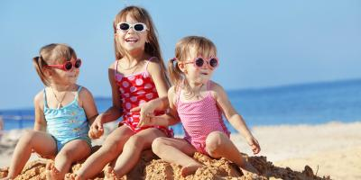 Skin Treatment Basics for Babies & Kids, Chester, South Carolina